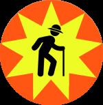 Geschikt slecht ter been, niet voor rolstoel