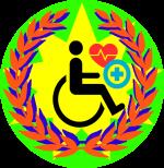 Geschikt voor zelfstandige rolstoeler en met extra zorg