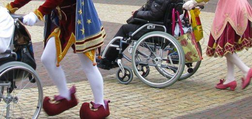 efteling rolstoelvriendelijk