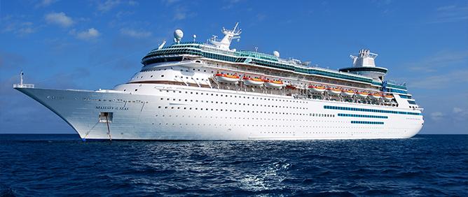 Rolstoel cruise