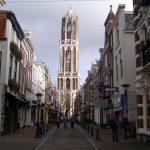 Rolstoelvriendelijk Utrecht
