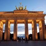 Berlijn rolstoel (Medium)