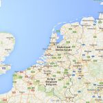 google maps - kopie