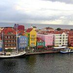 Curaçao rolstoel
