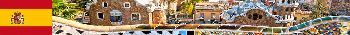 Spanje rolstoel vakantiehuizen