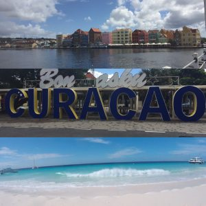 Curaçao rolstoelvriendelijk