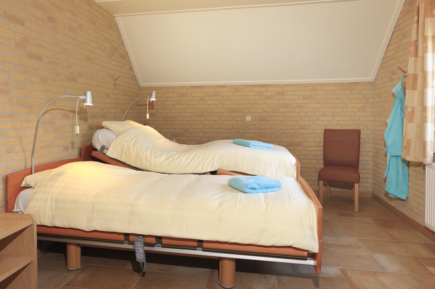Slaapkamer elektrische bedden