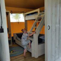 Boer'n Safaritent – de stoere kamer