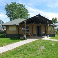 Boer'n Safaritent op Camping de Vos